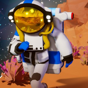 Video For Astroneer Graduates From Xbox Game Preview Today