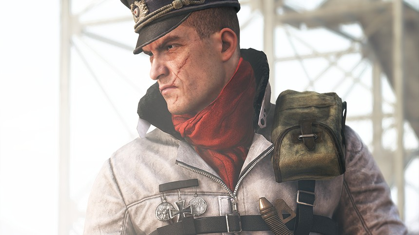 Battlefield V: Introducing Battlefield Currency and Elites