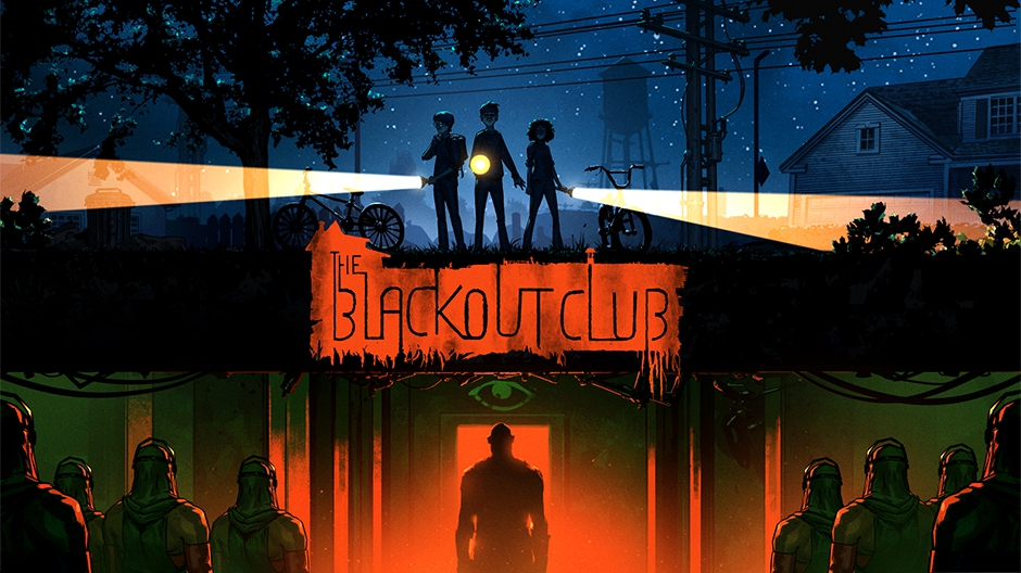 Video For Co-Op Horror Coming to Xbox One in 2019 with The Blackout Club