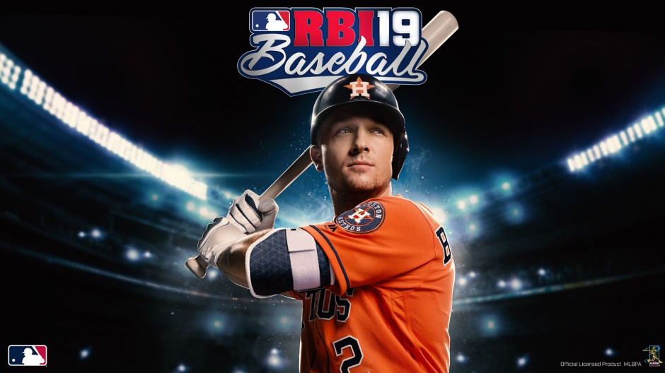 Video forR.B.I. Baseball 19 is Available Now on Xbox One