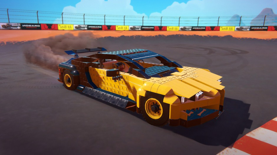 Build Your Car >> Build Your Own Cars Planes And Hovercrafts In Trailmakers Xbox Wire