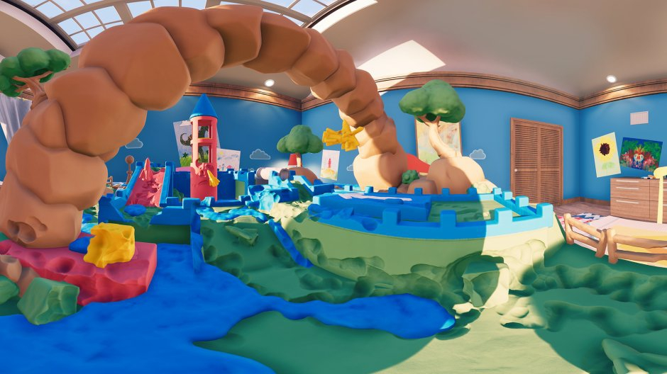 Video For Claybook Now Available via Xbox Game Preview on Xbox One