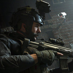 Video For E3 2019: Call of Duty Modern Warfare is a Dark Franchise Refresh