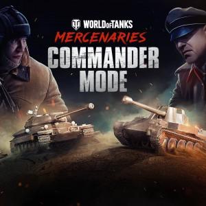 World of Tanks Mercenaries Small Image
