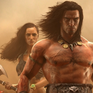 Video For Conan Exiles, the Ultimate Barbarian Experience, is Coming Soon to Xbox One