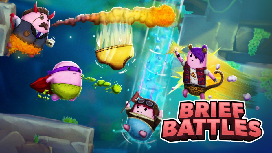 Video For Tips and Tactics for a Battle of the Butts in Brief Battles, Available Now on Xbox One