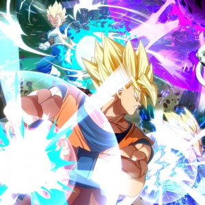 DragonBall FighterZ Small Image