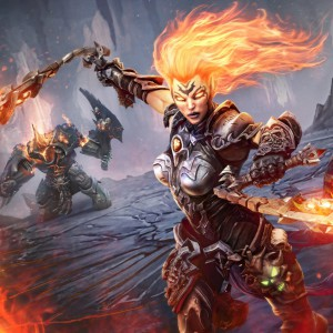 Darksiders III Will Unleash the Power of Fury's Whips and