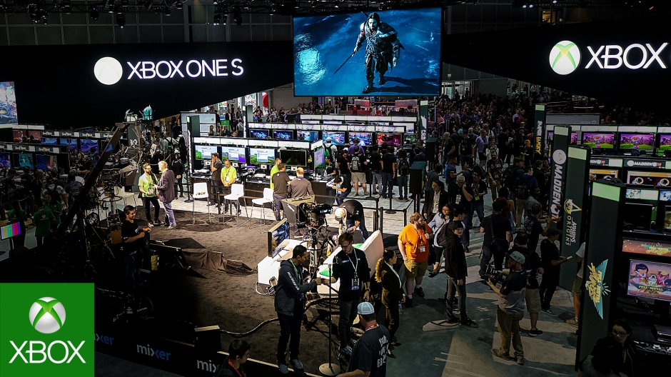 Video For Watch Tuesday's Xbox Daily: Live @ E3 Recap