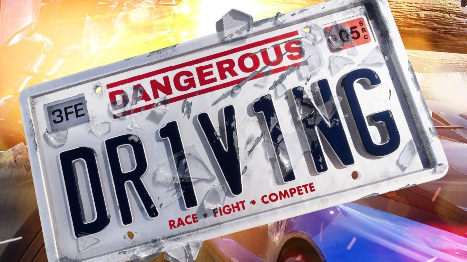 Video For Dangerous Driving Brings Aggressive Racing Back to Xbox One