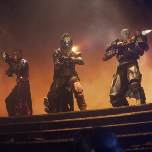 Video For Destiny 2 Coming to Xbox One on September 8