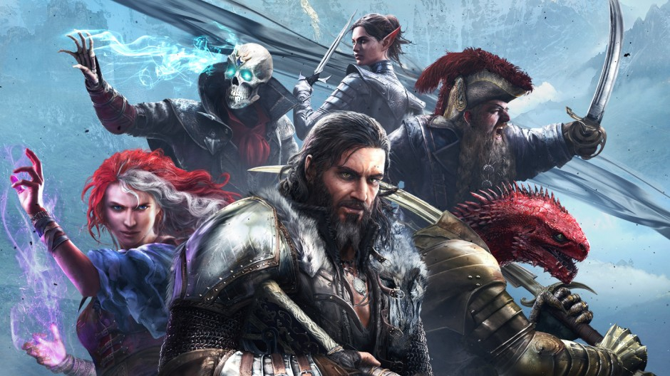 Video For Divinity: Original Sin 2 – Definitive Edition Available Now via Xbox Game Preview