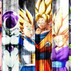 Dragon Ball FighterZ Small Image