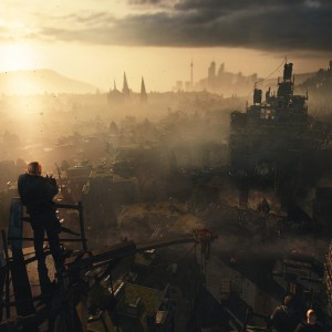 Video For E3 2018: Decide the Fate of an Undead World in Dying Light 2