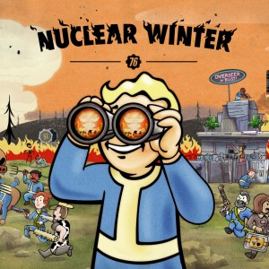 Fallout 76 - Nuclear Winter - Small Image