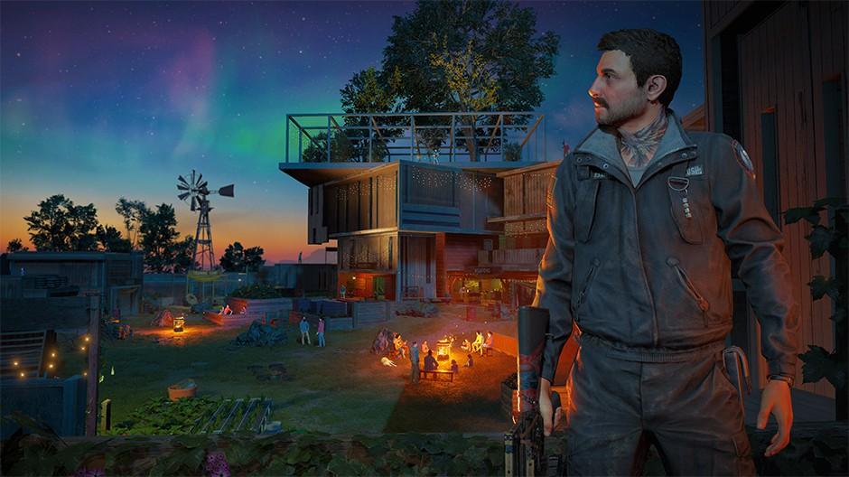 Far Cry: New Dawn Hero image