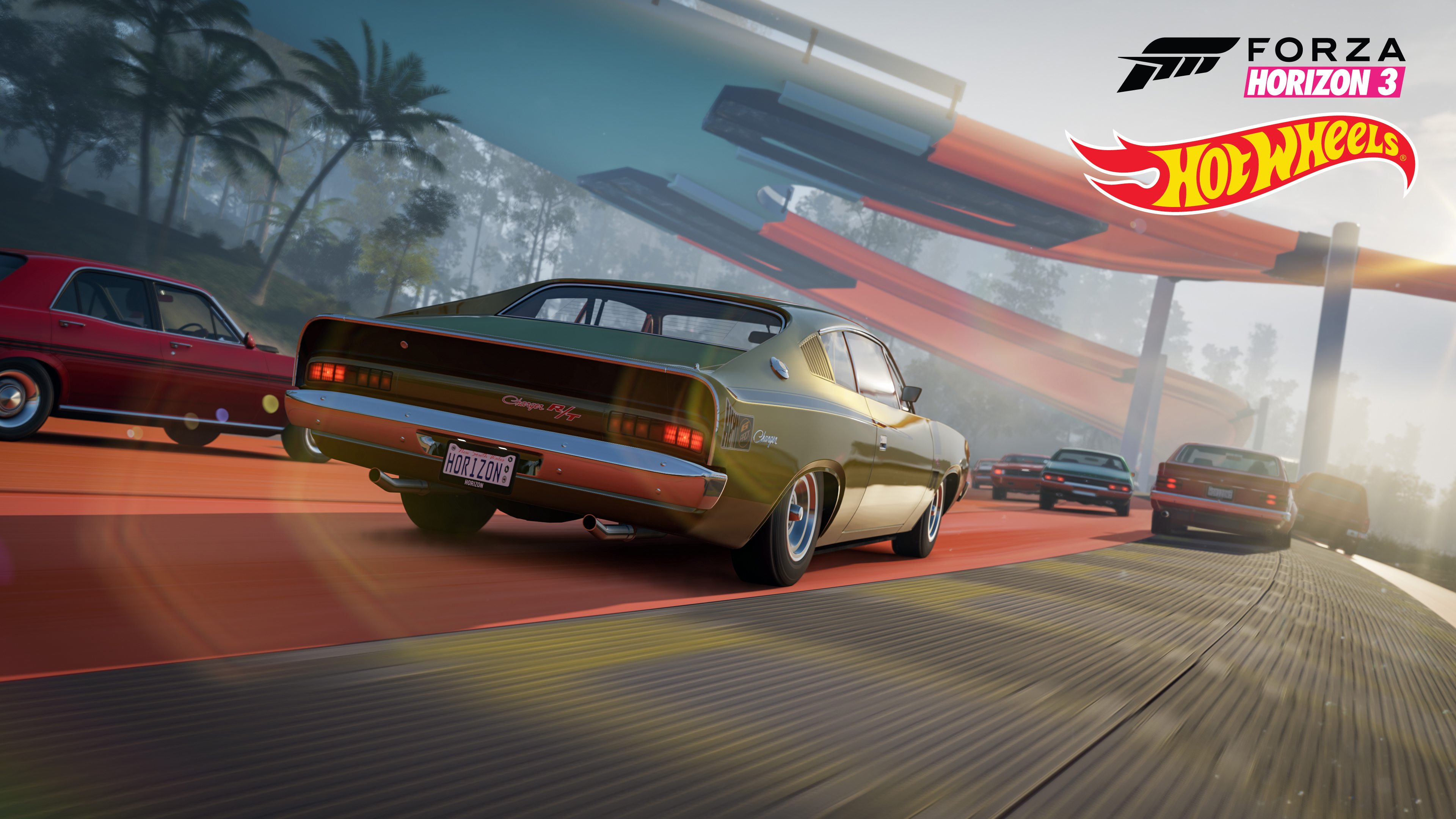 Forza Horizon 3's Hot Wheels Expansion Is Here! - Xbox Wire