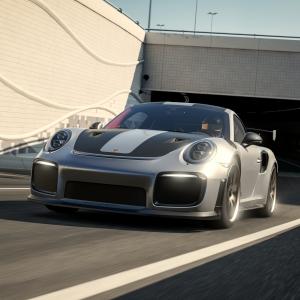 Forza Motorsport 7 Porsche GT2 RS Small