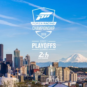ForzaRC Series 1 Playoffs