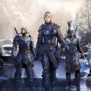 The Elder Scrolls Online Small Image