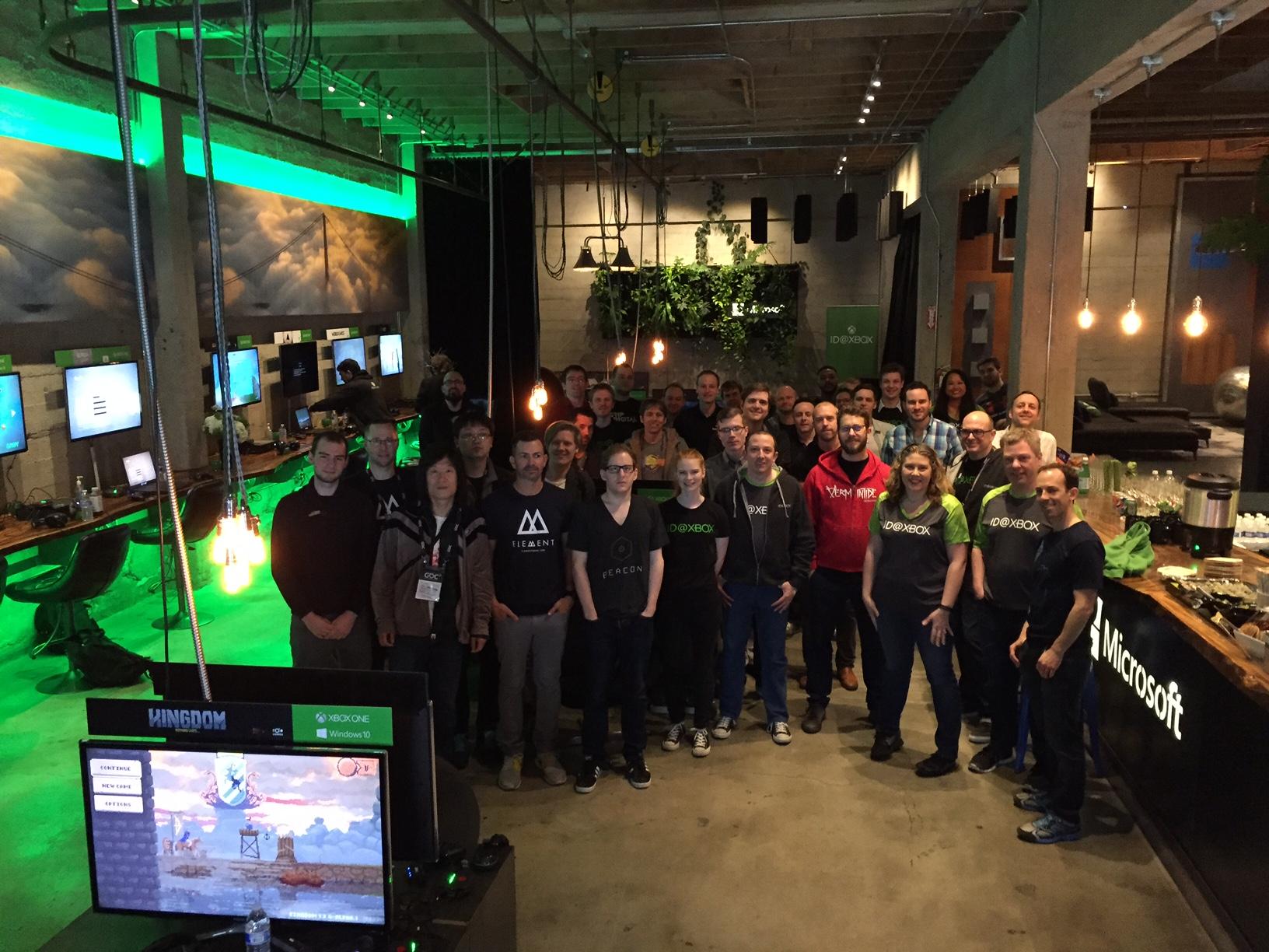 GDC ID@Xbox
