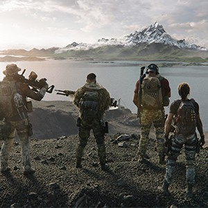 Ghost Recon Breakpoint's World is Brutal, But the Bivouac's