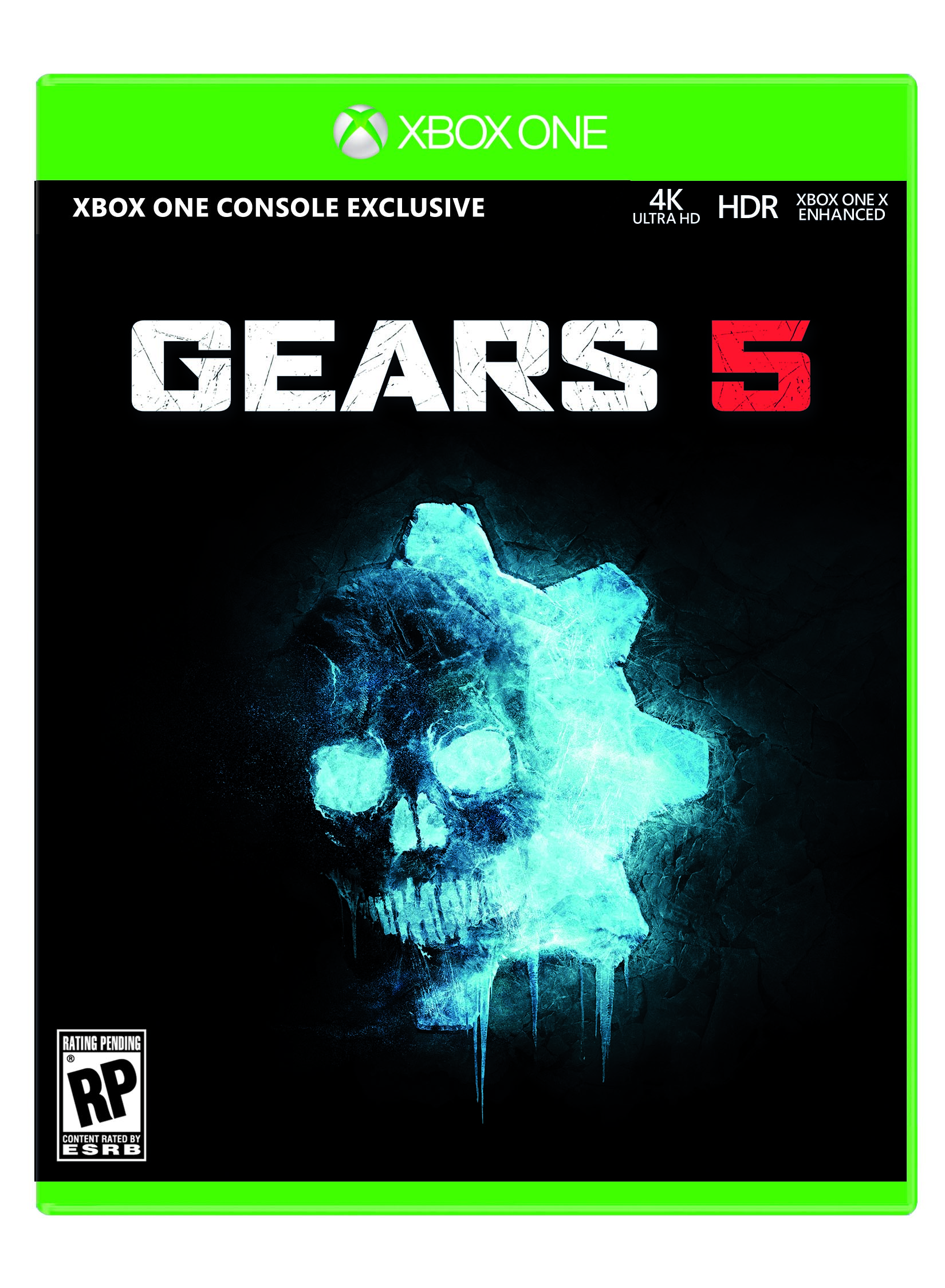 Gears 5 Front Box CMYK