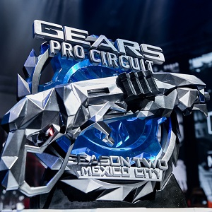 Video For OpTic Gaming Claims Victory at the Gears Pro Circuit Mexico Open