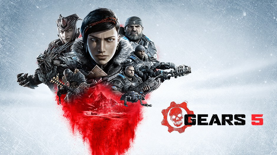 Video For E3 2019: Gears 5 Confirms Sept. 10 Launch Date, Tech Test, and All-new Escape Mode