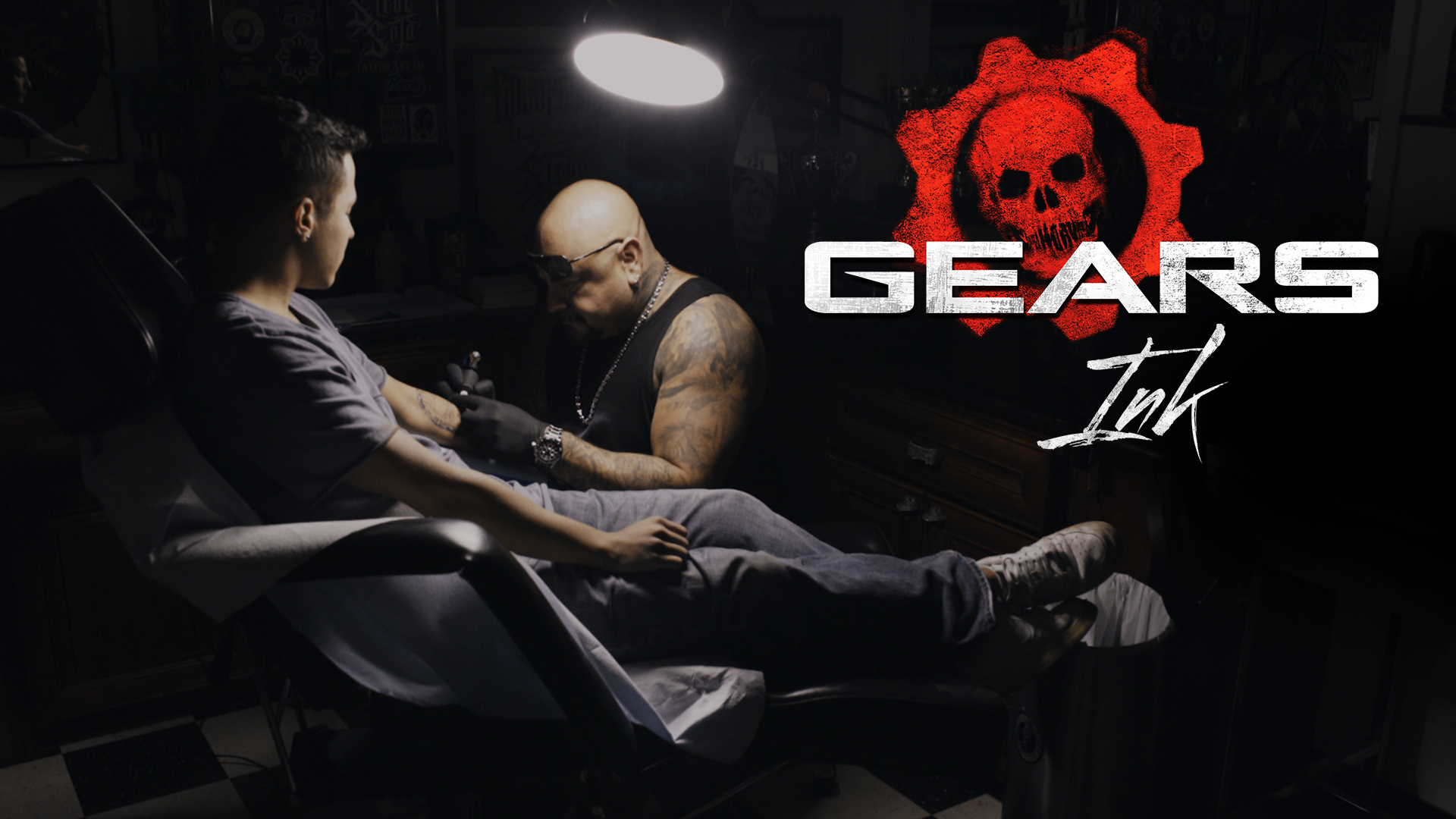 Video For Gears Ink Celebrates Fans, Dedication