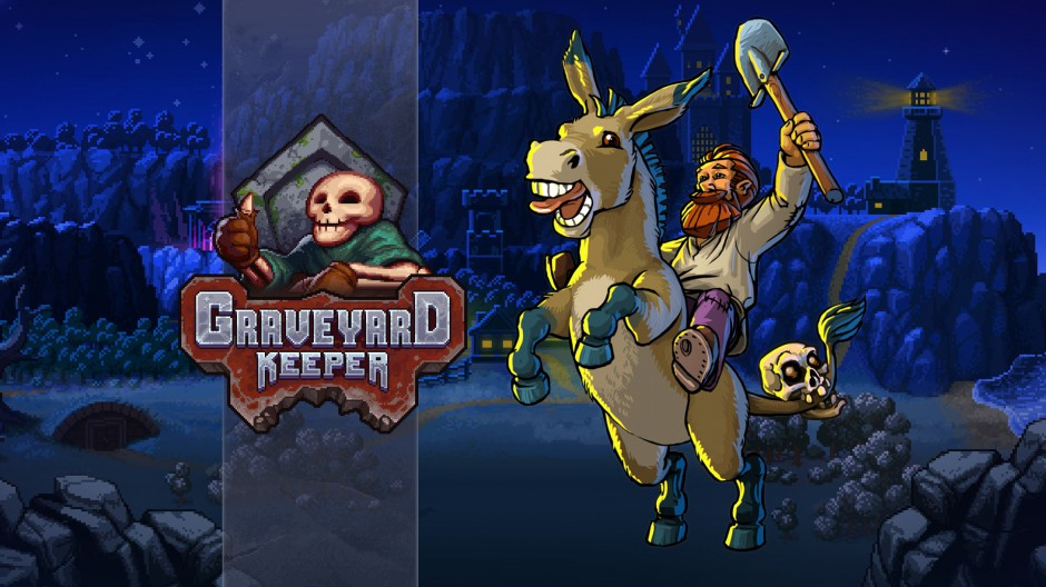 Video forGraveyard Keeper Digs Itself up on Xbox One and Xbox Game Pass