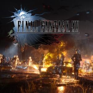 Final Fantasy Small Image