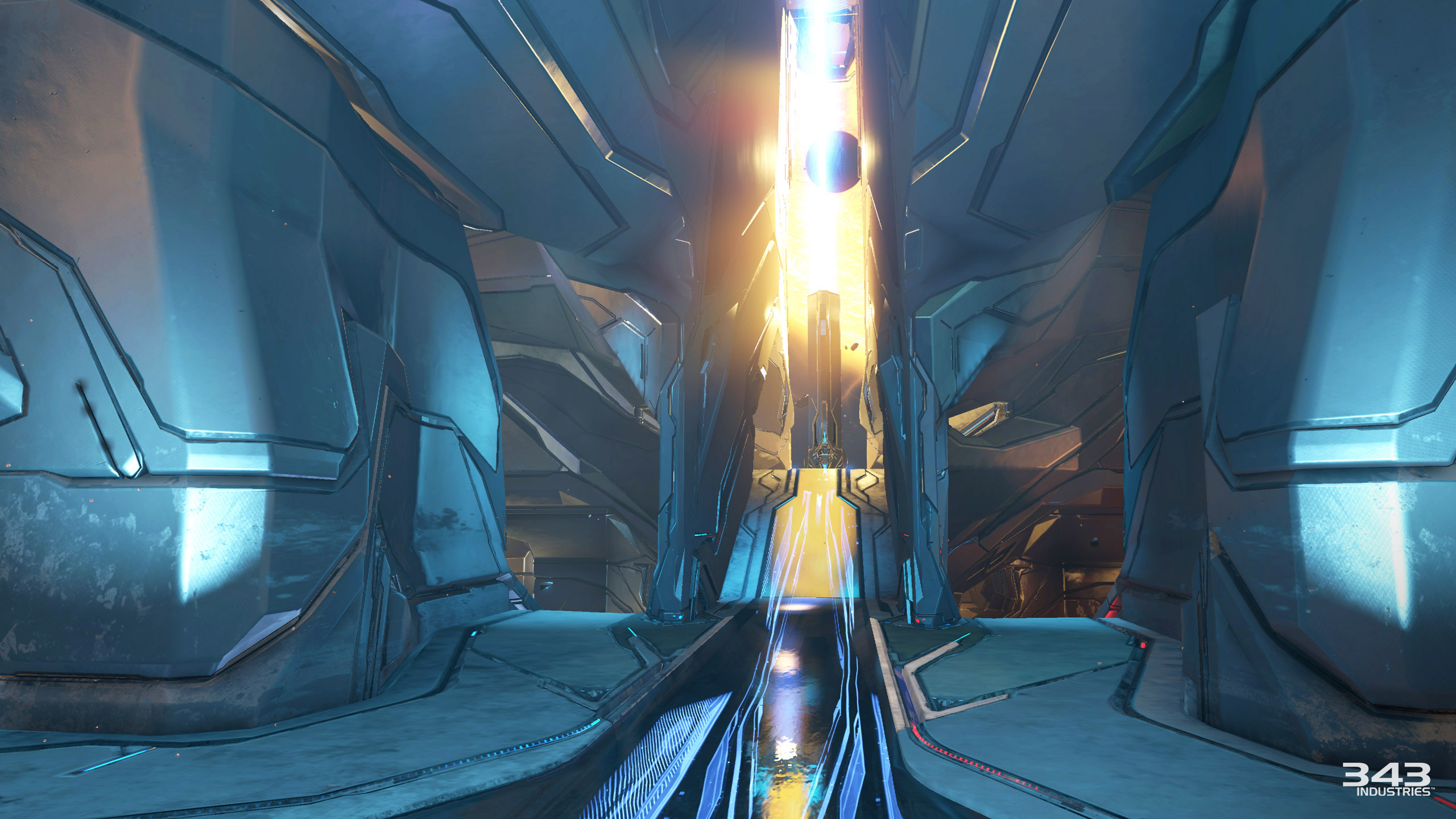 Ghosts of Meridian Release Coming Next Week to Halo 5