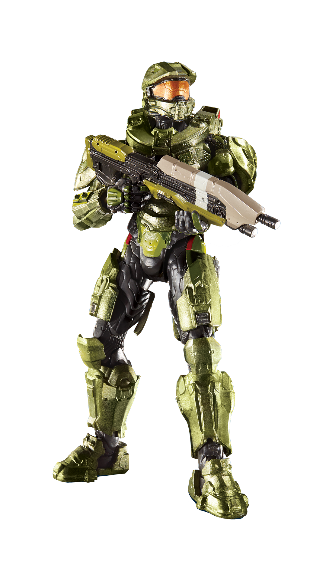 Halo 6in Figure Assortment Master Chief