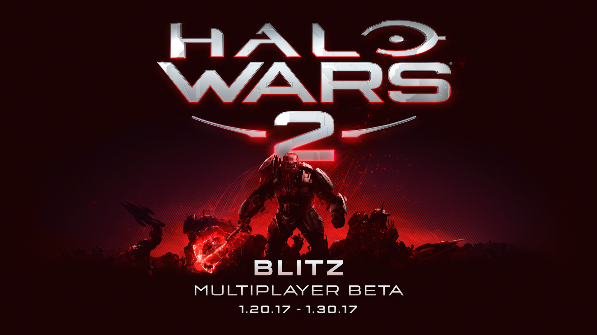 Video forHalo Wars 2 Blitz Beta Coming January 20
