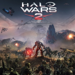 Video For Join 343 Industries For The Halo Wars 2 Livestream Launch Celebration February 16