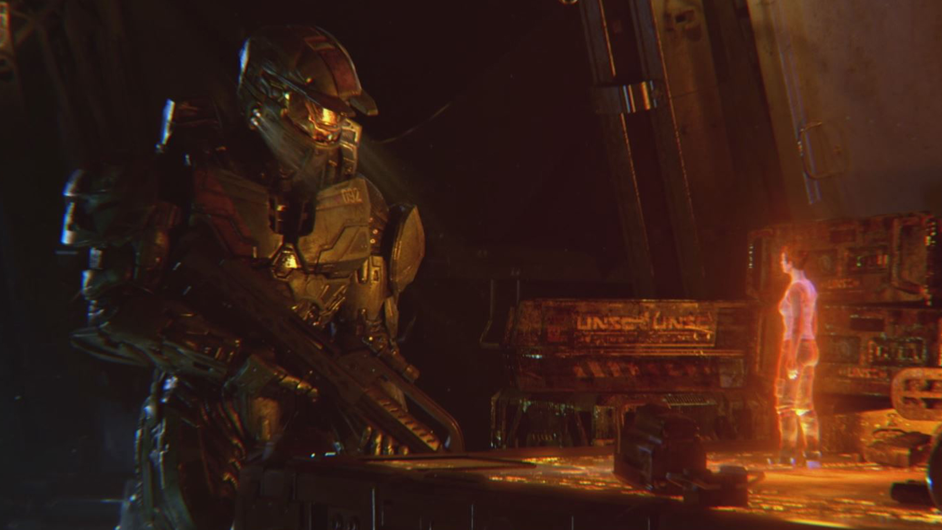 Video For Inside the Halo Wars 2 Panel at Comic-Con 2016