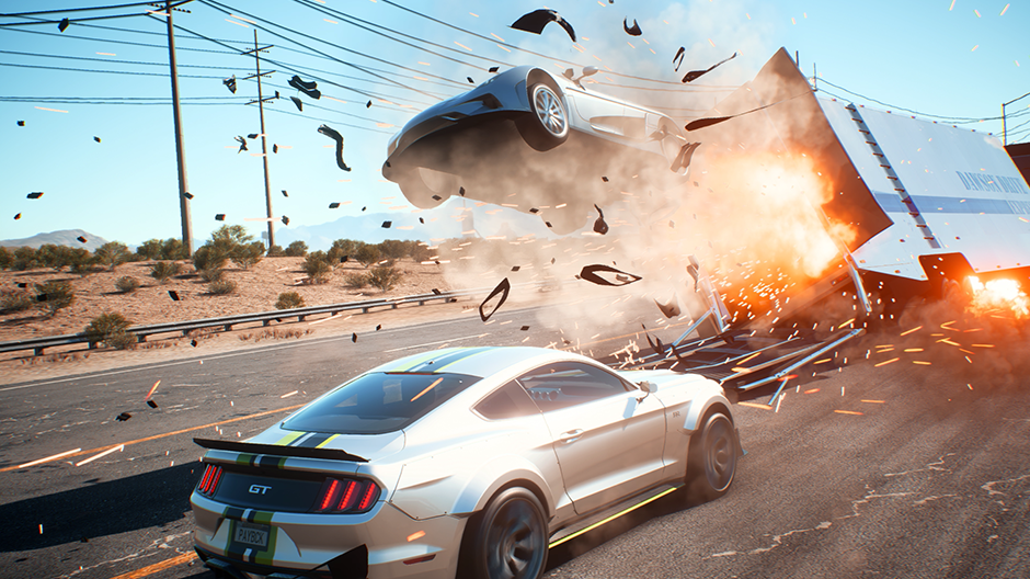 Need for Speed Payback Hero Image