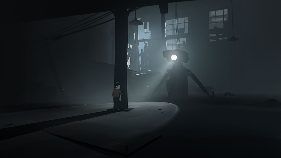 Video forPlaydead's Inside Launches on Xbox One to Critical Acclaim