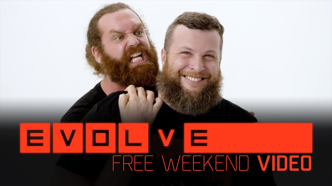 Video forXbox Live Gold Members Can Play Evolve for Free This Weekend only on Xbox One