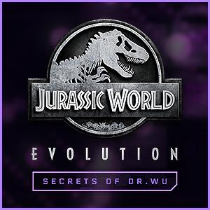 Jurassic World Evolution - Secrets of Dr. Wu Small Image