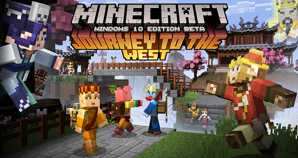 Journey to the West Skin Pack Cover image