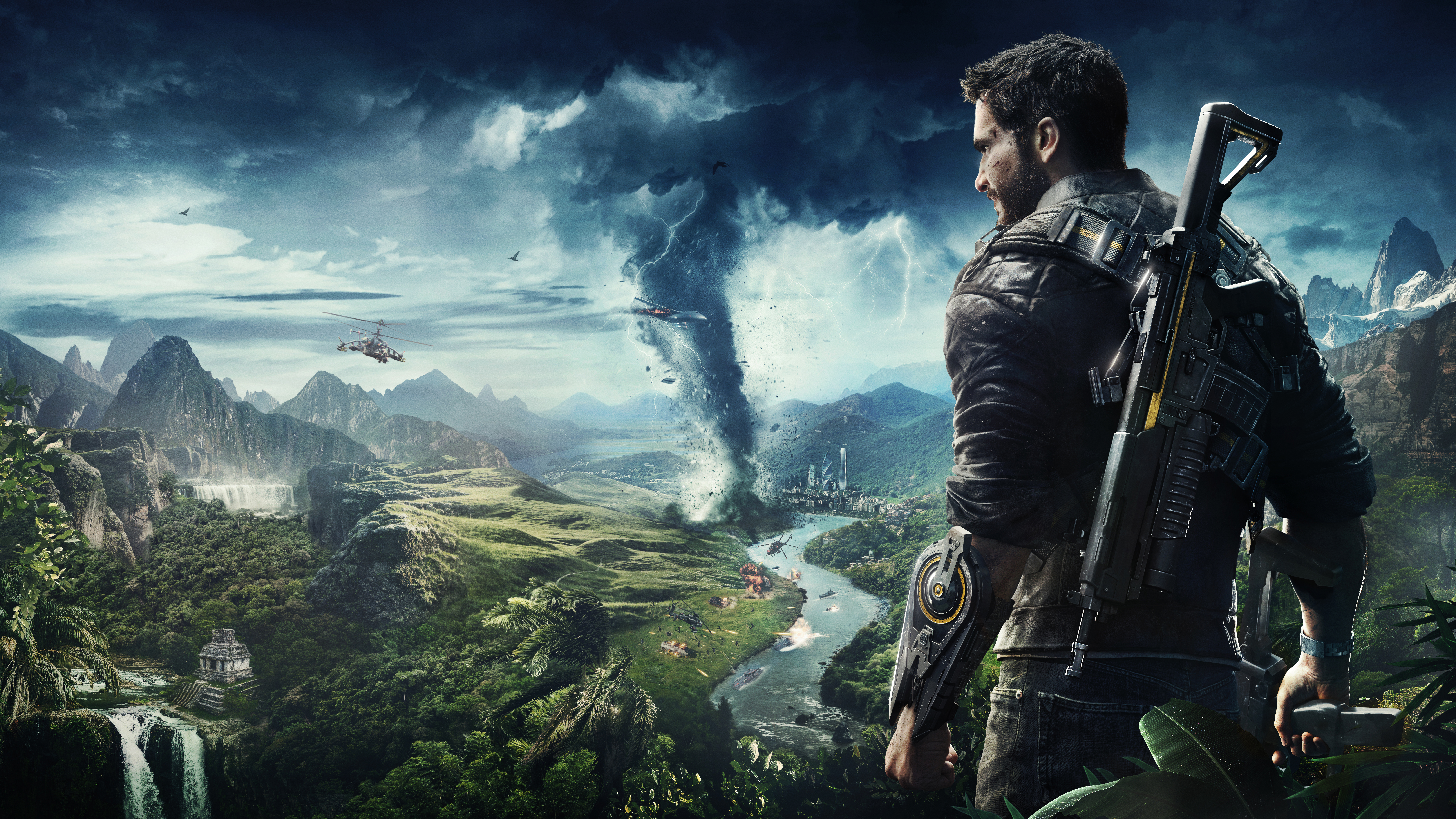Just Cause 4 Key Art JPG
