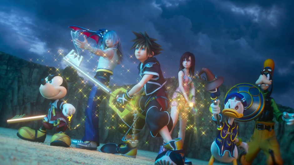 Video For What You Need to Know About Kingdom Hearts III on Xbox One