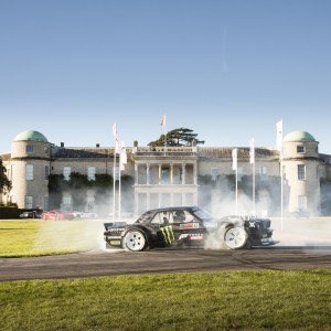 Video For Forza Horizon 4 Now Available with Xbox Game Pass and Globally on Xbox One and Windows 10 – Watch Ken Block Tearing up the Goodwood Estate