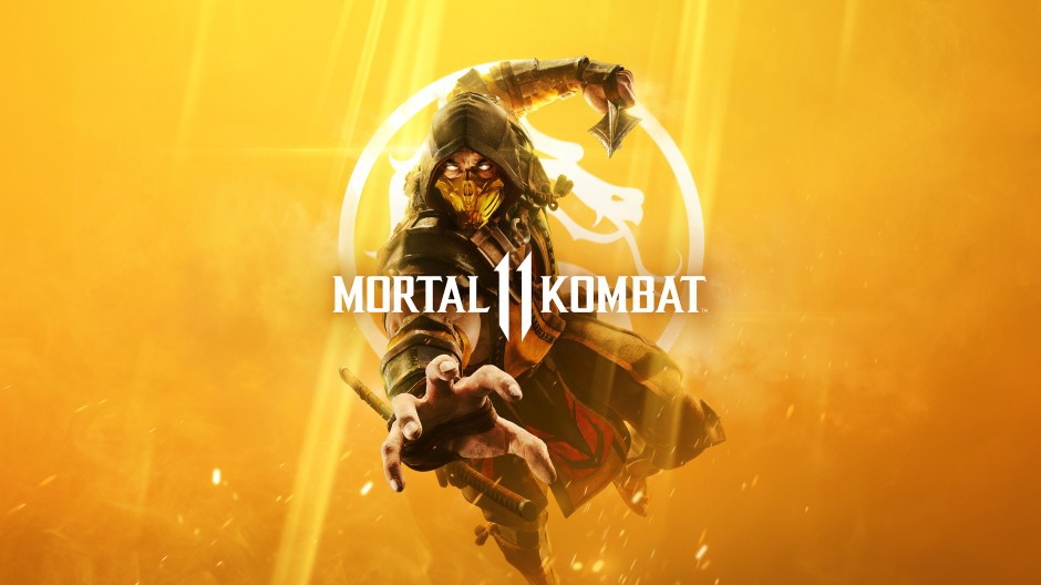 Video forGet Over Here! Mortal Kombat 11 Available Now on Xbox One