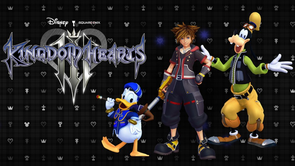 Video For Grab Your Keyblades and Enter the World of Kingdom Hearts III on Xbox One