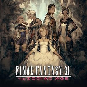 Final Fantasy XII The Zodiac Age Small Image
