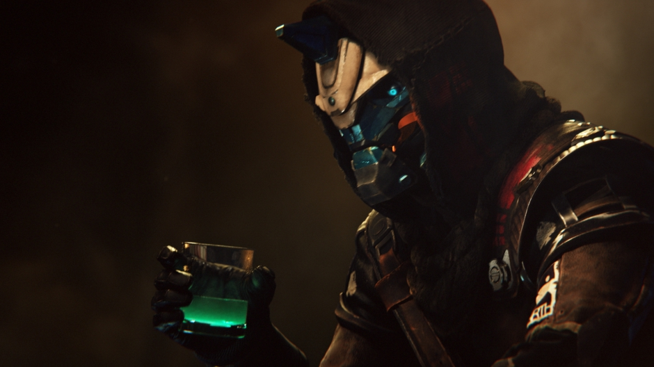 Video For Watch the Destiny 2 Worldwide Reveal Trailer on March 30