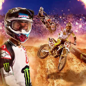 Monster Energy Supercross - The Official Videogame 2 Small Image